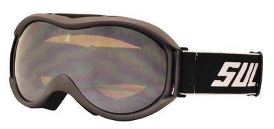 Brýle lyžařské Sulov Free-6, carbon