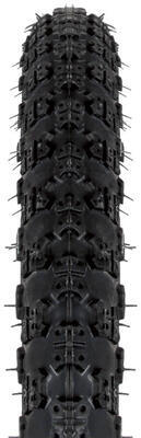 plášť KENDA 20x1,75 (406-47) (K-50) černý