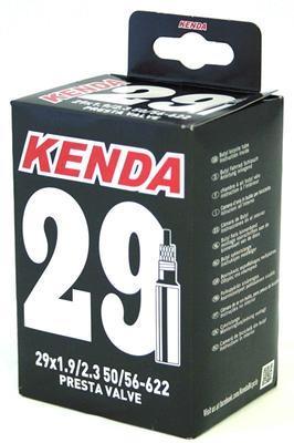 duše KENDA 29x1,9-2,3 (50/56-622) FV 32 mm