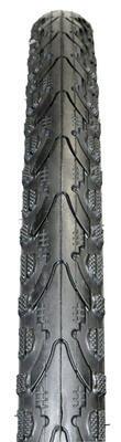 plášť KENDA Khan 700x45C/47-622 60TPI (K-935) K-Shield reflex - 1