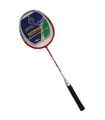Raketa badmintonová Spartan Jive PRO-2083