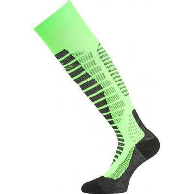 Ponožky lyžařské Lasting WRO 609, vel. S, merino wool