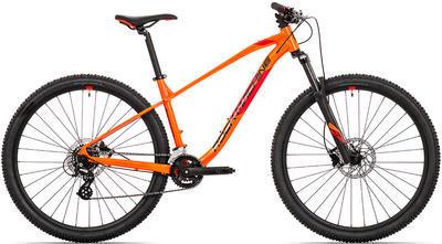 kolo Rock Machine Blizz 10-29 (M) gloss neon orange/dark red/black