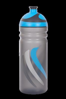Zdravá lahev BIKE 2K19 modrá 0,7l