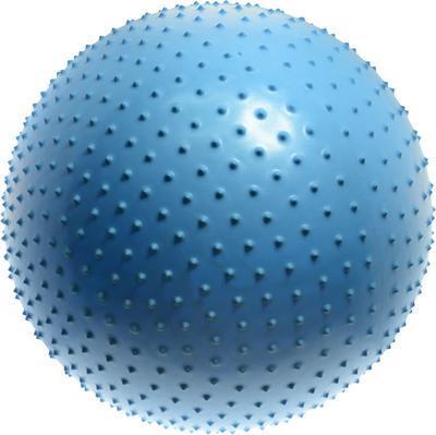 Gymnastický masážní míč LIFEFIT MASSAGE BALL 55 cm, 55 cm