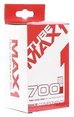 duše MAX1 700×28/45 AV (28/47-622/635), moto/AV