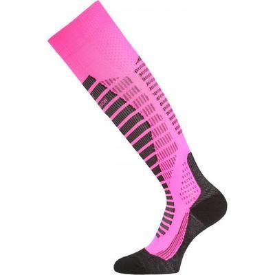 Ponožky lyžařské Lasting WRO 609, vel. M, merino wool