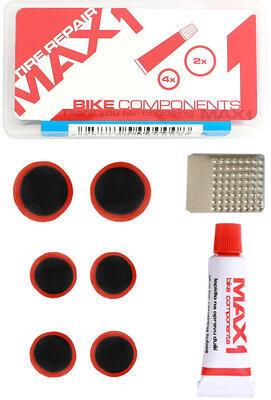 lepení MAX1 8dílů malý set - 1