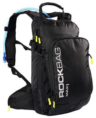batoh MAX1 Rockbag černý - 1