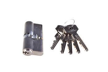 Vložka zámková G330 41/46 Ni 5x klíč EVIDOVANÁ, 3*** - 2