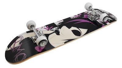 Skateboard top 31x8 EMO - 2