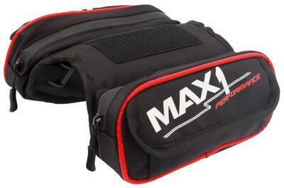 brašna MAX1 Mobile Two červeno/černá - 2