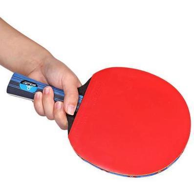 Set na stolní tenis Expert A10 2x raketa 3x míček - 2