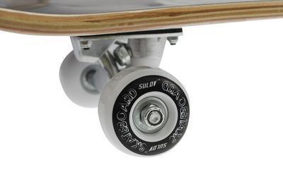 Skateboard top 31x8 EMO - 3
