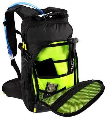 batoh MAX1 Rockbag černý - 3