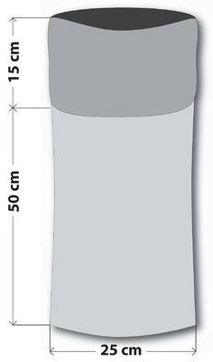 Šátek universal s flísem Sulov - FL-11 - 4