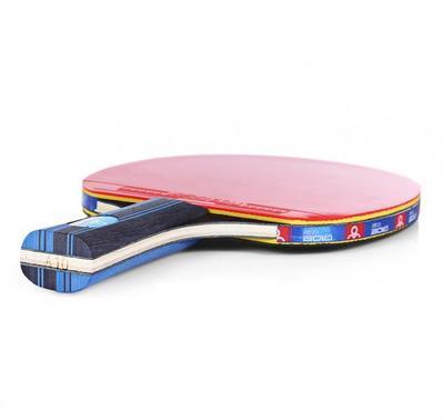 Set na stolní tenis Expert A10 2x raketa 3x míček - 4