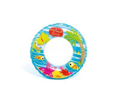 Kruh nafukovací Intex dětský 61cm - 5