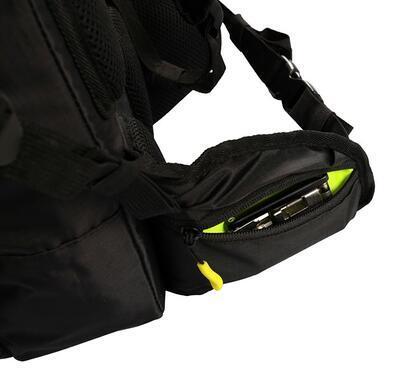 batoh MAX1 Rockbag černý - 5